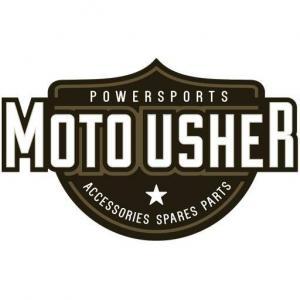 motousher logo